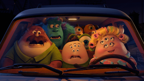 monsters university happy mothers day video