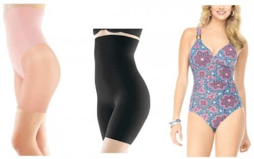 spanx zulily deals