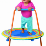 Save 36% on the Alex Toys Jumpin' Jr. First Trampoline + Free Shipping!
