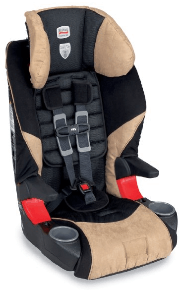 Britax Frontier  Combination Booster Car Seat