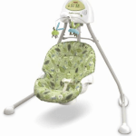 Save 31% on the Fisher-Price Scatterbug Cradle 'n Swing + Free Shipping!
