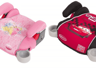 Save 33% on the Graco Disney Backless TurboBooster Car Seat, Free Shipping Eligible!