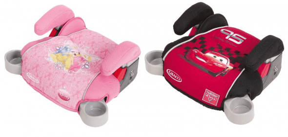 Save 33% on the Graco Disney Backless TurboBooster Car Seat, Free ...