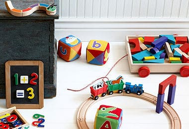One Kings Lane Deals on Melissa & Doug Toys – Save Up to 47%!