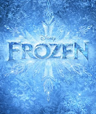 disney frozen movie poster