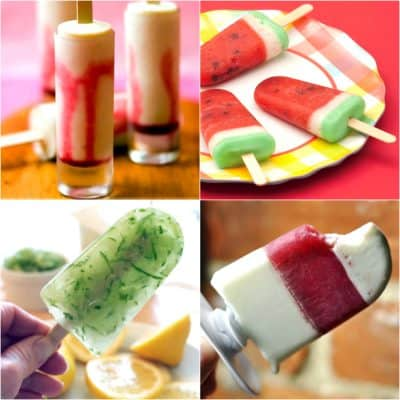 Top 10 Unique Popsicle Recipes I Must Make for My Family This Summer