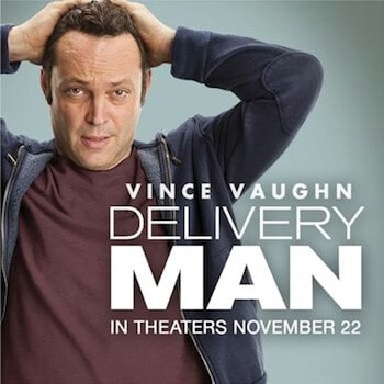 exclusive deliveryman trailer