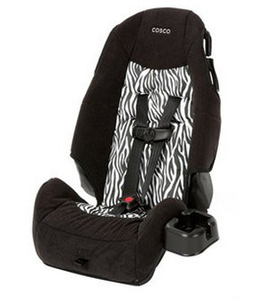 Costco Booster Seat