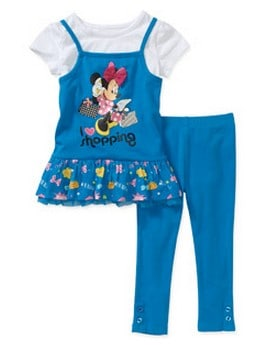 Disney Baby Clothing