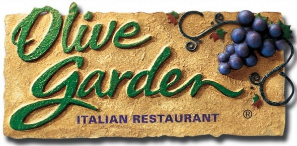 photograph relating to Olive Garden Printable Coupon identify Olive Back garden Printable Coupon: $5 off 2 Entrees