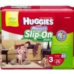 Walgreens Coupon Deals: Huggies Diapers for $3.99 After Printable Coupon!