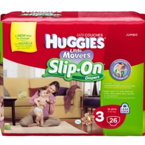Huggies Diaper Coupon