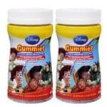 CVS Deals: Disney Gummies for $1.75 with Printable Coupons!