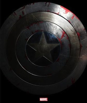 New Movie Poster for Captain America: The Winter Soldier! #CaptainAmerica