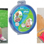 The Most Portable Potty Seat