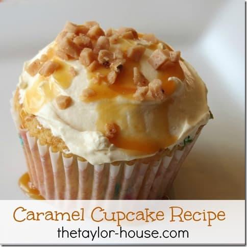 unique cupcake ideas