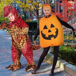 Zulily Deals on Kids' Halloween Costumes: Save Up to 66%!