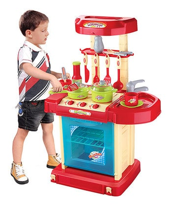 Image Result For Zulily Kitchen Set