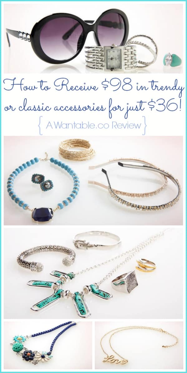 wantable jewelry review