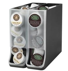 Keurig K-cup dispenser