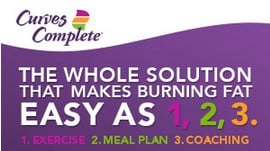 Sign up for FREE Curves Consultation!