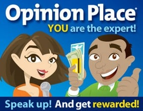 New Openings! Join Opinion Place to Make Money for Taking Surveys!