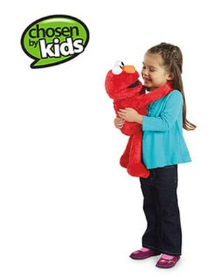 Playskool Sesame Street Big Hugs Elmo Just 44 Free Shipping Eligible
