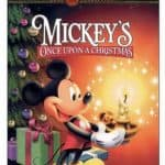 Mickey's Once Upon a Christmas DVD just $13, Free Shipping Eligible!