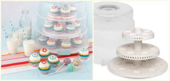 Good Cook Cupcake and Cake Pop Carrier