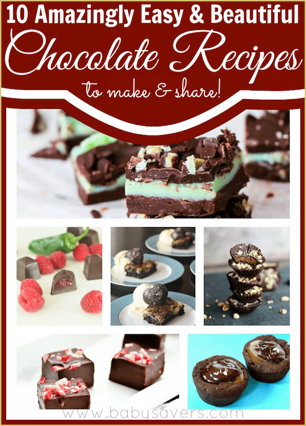 Homemade Candy Recipes