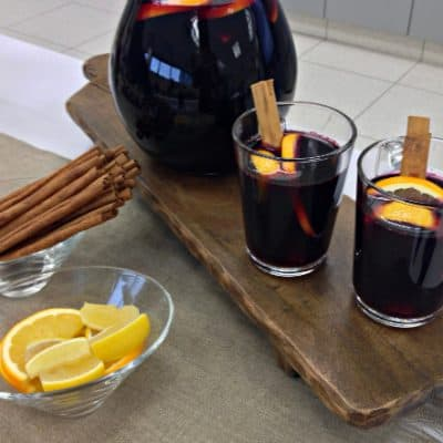 Top 5 Entertaining Tips Learned at ALDI's #InTheALDIKitchen Event