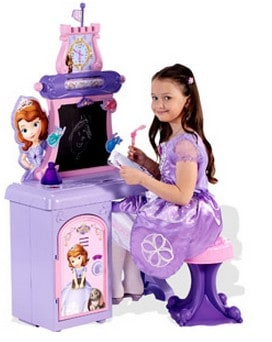 Princess Sofia Desk