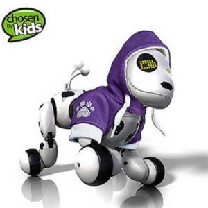Zoomer Robot Dog How To Find Zoomer The Robot Dog Before