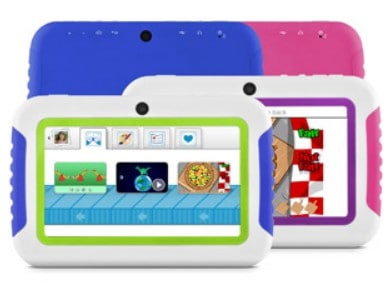 FunTab Kids Tablet