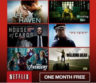 netflix 6 month free trial code uk