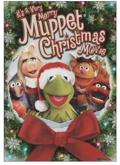Muppets Movie