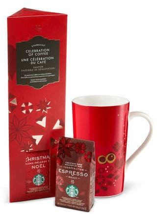 starbucks gift deals