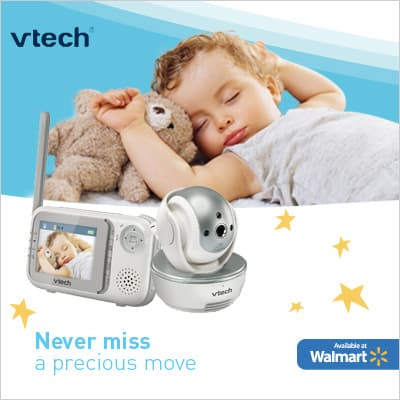 vtech safe and sound vm333 review