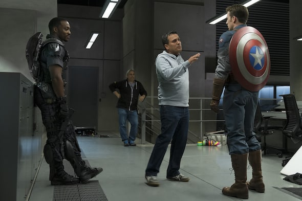 Real Captain America Shield