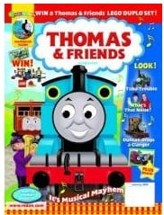 Thomas & Friends Magazine Subscription $14.99