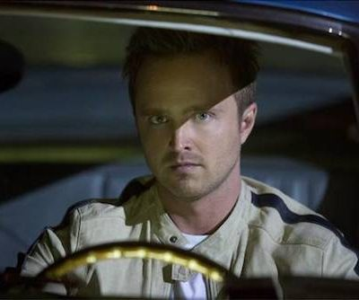 aaron paul need for speed picture