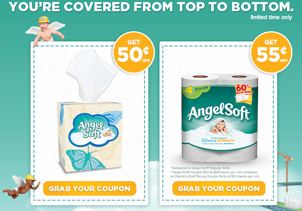 photograph relating to Angel Soft Printable Coupon named Angel Delicate Coupon: 3 Angel Comfortable Printable Discount codes