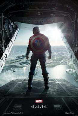 Captain America 2 Trailer: See The Captain America: The Winter Soldier Preview! #CaptainAmerica