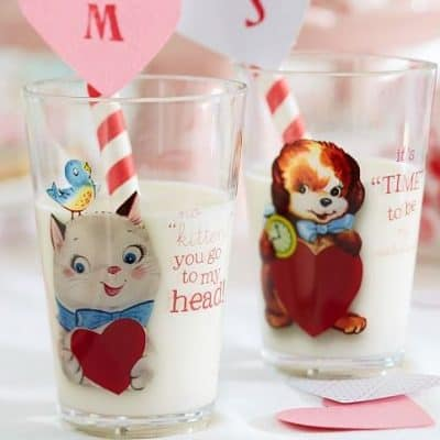 Pottery Barn Kids: Valentines Day Products You Will Love + Free Shipping