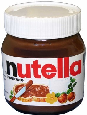 Buy One Get One Free Nutella Coupons!