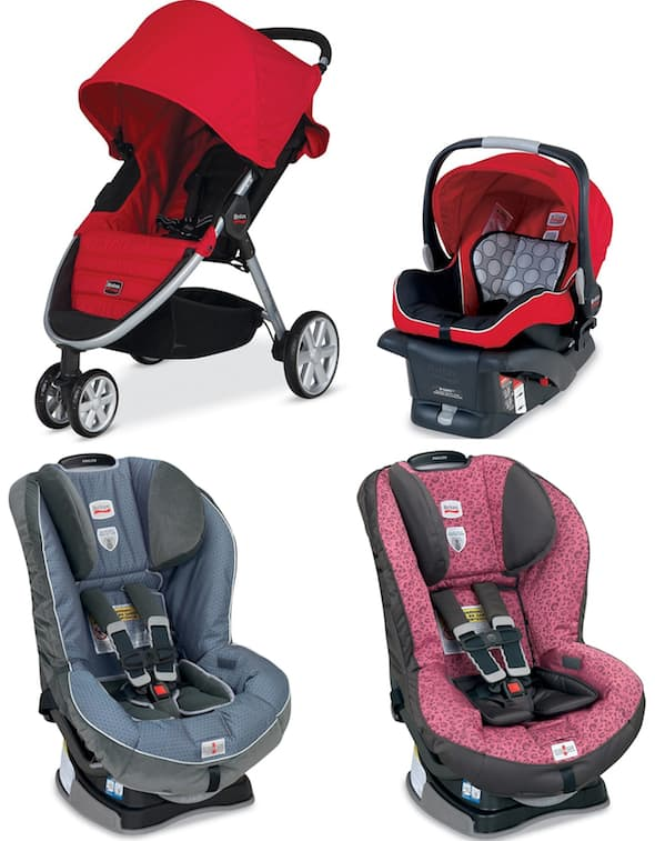 Britax Coupon Code On Amazon Save An EXTRA 15 With Free Shipping