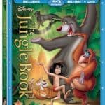 Disney's The Jungle Book Printable Coloring Sheets and Activity Pages