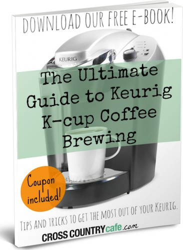 Keurig K-Cup Coffee