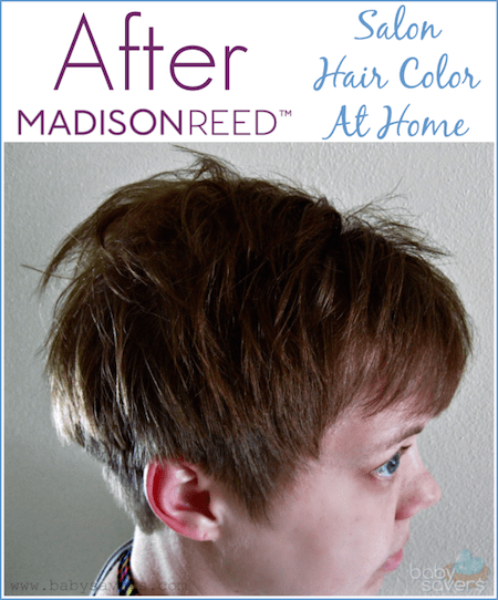 Madison Reed Reviews