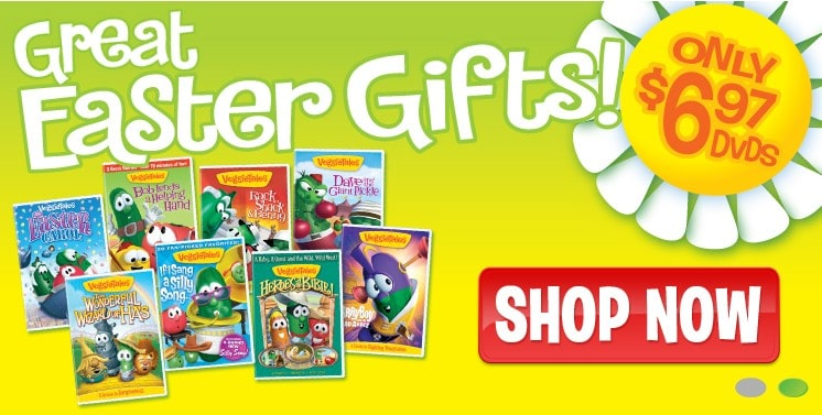 Veggietales free shipping on all orders negle Choice Image